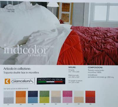 piumone biancaluna trapunte e copriletti letto lenzuola e biancheria casa