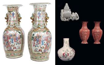 vasi cinesi antichi antiquariato valutazione vasi cinesi barbieri antiquariato