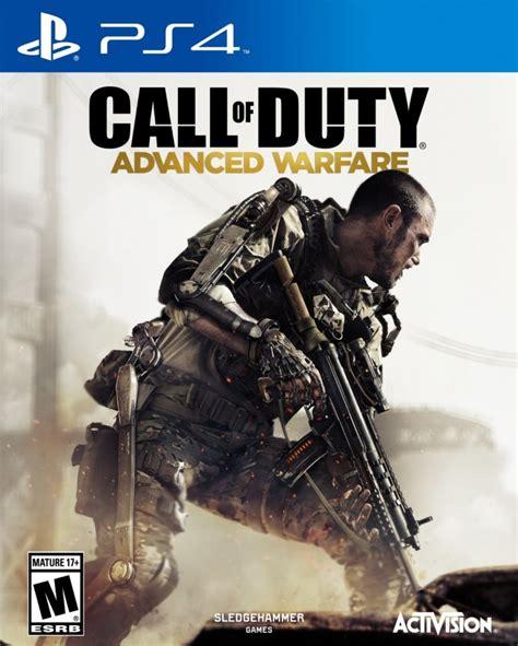Ps4 Call Of Duty Advance Warfare call of duty advanced warfare playstation 4 review
