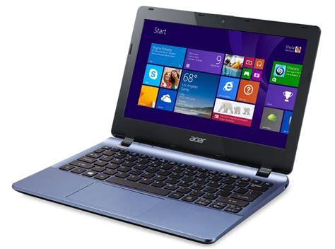 Laptop Acer Aspire E11 Laptops Acer Aspire E11 Y V11 Ahora Disponibles