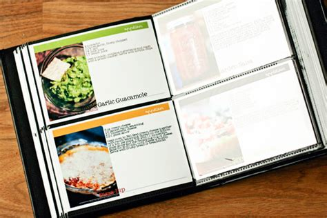 plucky momo tutorial photoshop template recipe cards