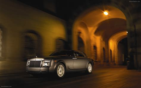 rolls royce phantom coupe 2008 widescreen exotic car rolls royce phantom coupe 2008 widescreen exotic car wallpapers 14 of 66 diesel station