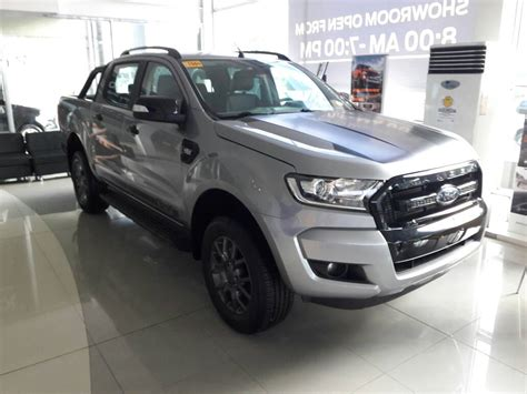 Ford Ranger Fx4 by Ford Ranger Fx4
