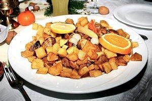 cucina portoghese piatti tipici porco 224 alentejana piatti tipici portoghesi