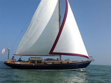 john alden boats for sale 187 45 john alden sloop sold