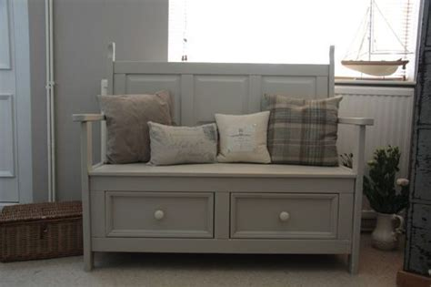 hall seats and benches seat storage storage benches and pine on pinterest