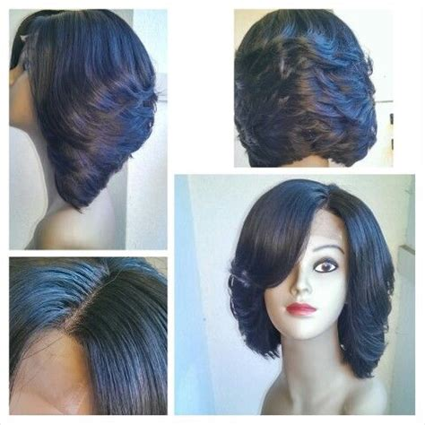 10 best images about custom wig units on pinterest lace