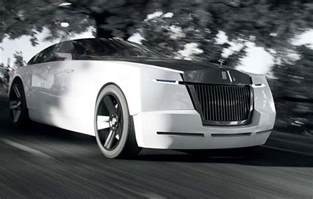 Rolls Royce Concept Cars Wordlesstech Rolls Royce Shooting Brake Concept