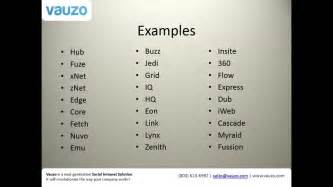 Intranet names tips and 27 cool examples youtube