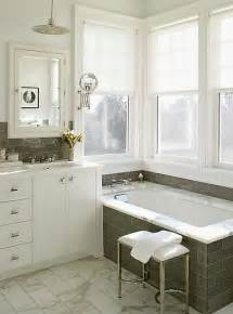 white and gray bathrooms gray and white bathroom stunning content in a cottage