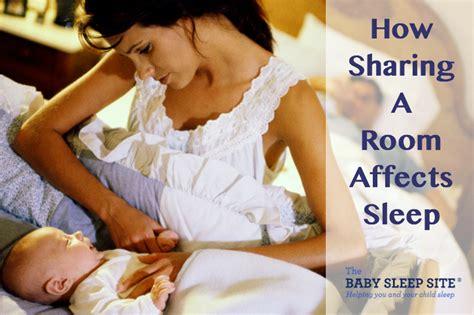 how should a baby sleep in your room how room affects baby s sleep the baby sleep site baby toddler sleep consultants