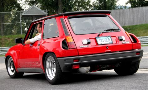 Renault Turbo 5 by Renault 5 Turbo 2 Only Cars And Cars