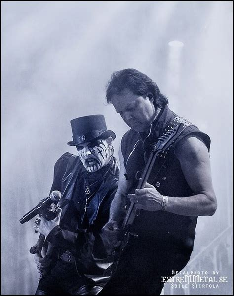 andy larocque 68 best images about king diamond on pinterest my boo