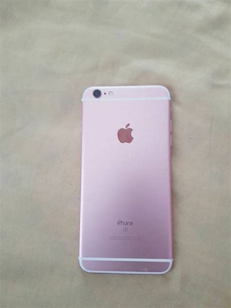 iphone 6s for sale in kingston jamaica for 60 000 phones
