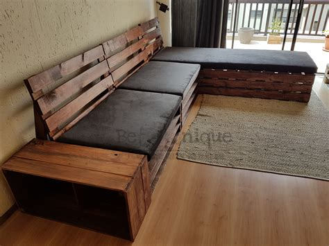 furniture unique pallet furniture applied   home
