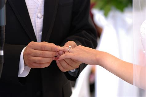 sle order of service for a christian wedding ceremony