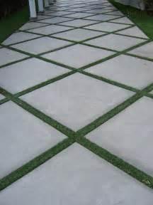 Patio Pavers Concrete 25 Best Ideas About Concrete Pavers On