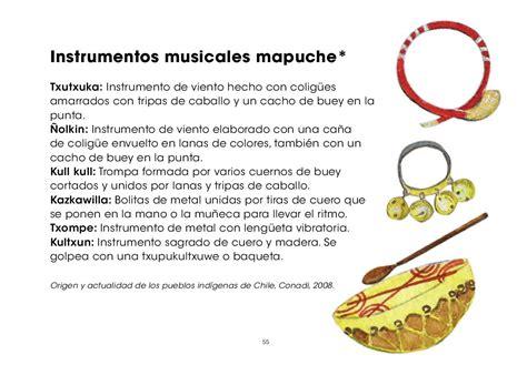 imagenes instrumentos musicales mapuches francisco un ni 241 o mapuche en la araucan 237 a by junta