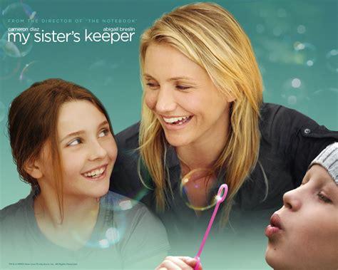 libro my sisters keeper my sister s keeper abigail breslin wallpaper 6801791 fanpop