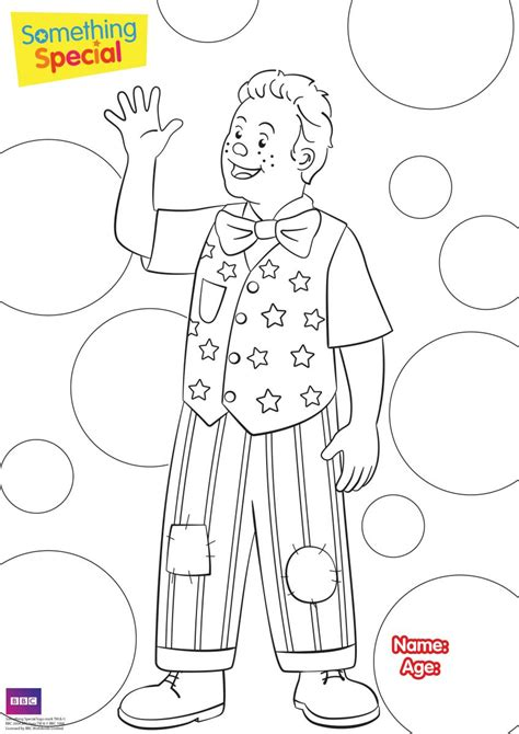 Bing Bunny Character Colouring Sheets Battleplan Creative Cbeebies Colouring Pages To Print