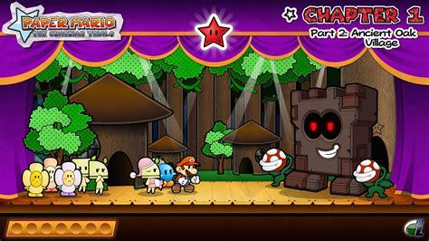 paper mario fan game pmtgt chapter 1 part 2 by shadowlifeman on deviantart