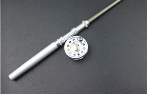 Alat Pancing Pulpen harga jual alat pancing alat pancing bentuk pulpen coleman fish pen fishing