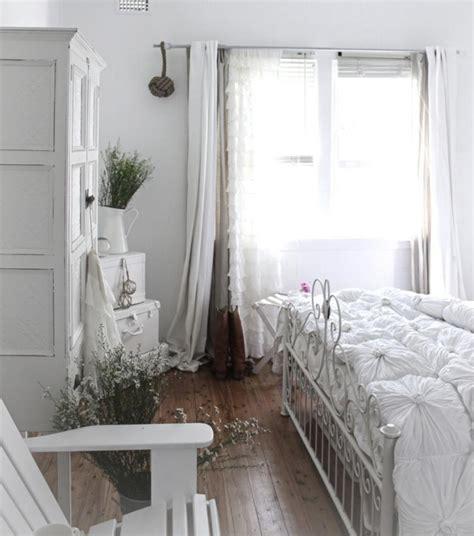 Style Shabby Chic Chambre by Le Style Shabby Chic Dans La D 233 Coration De Maison Printani 232 Re