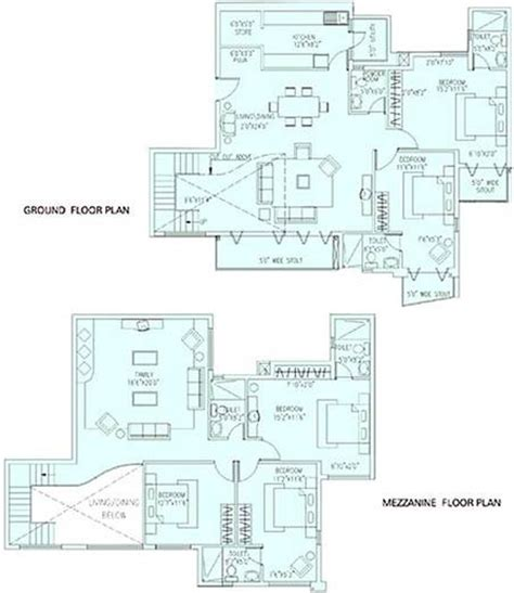 embassy floor plan embassy habitat in vasanth nagar bangalore price