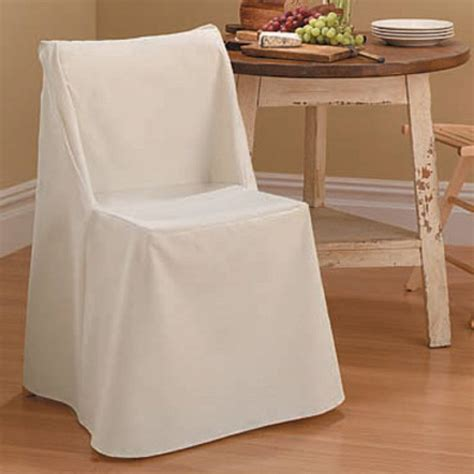 how to make dining room chair slipcovers change the mood with kitchen chair slipcovers my kitchen