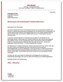 Bewerbungsschreiben Ausbildung Verfahrensmechaniker Bewerbungsvorlagen 220 Ber 40 Gratis Muster