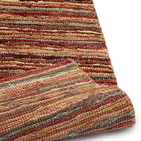 lewis jute rug buy lewis rustic jute stripe runner rug lewis