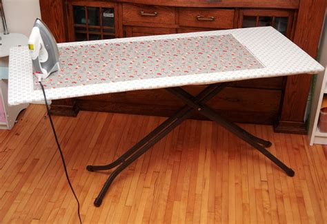 Quilting Ironing Boards by How To Make A Big Ironing Board For Quilting A Crispy