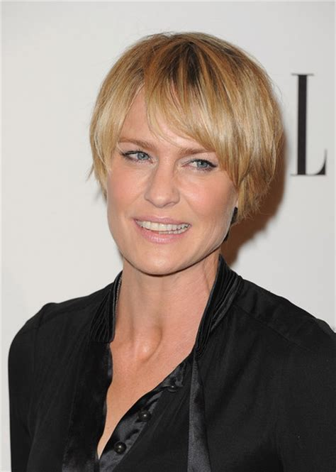 robin wright penns short hair robin wright haircut 2015 hairstylegalleries com