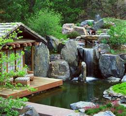 in backyard 25 backyard waterfalls to include in your landscaping