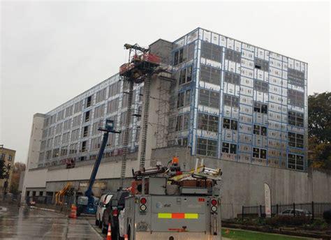 Milwaukee Apartment Construction Carw Members Turn Less Optimistic Biztimes Media Milwaukee
