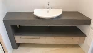 faire meuble salle de bain chaios
