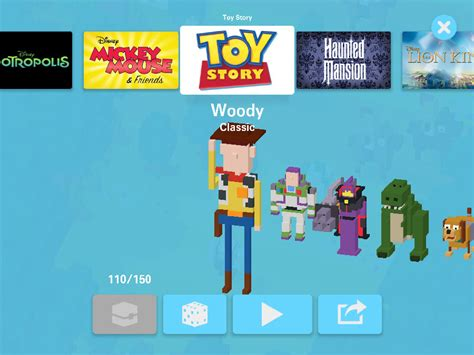 rare characters on crossy road disney crossy road every classic rare epic and