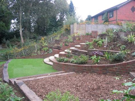Landscape Garden Designs Ideas Garden Ideas Allgardens Landscape Gardeners Landscaping East And West Sussex Uk All Gardens