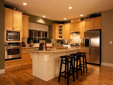 kitchen countertop decorating ideas bloombety contemporary kitchen granite countertop