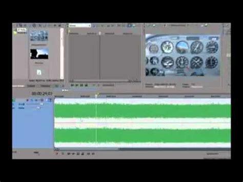 tutorial editing video sony vegas pro sony vegas pro tutorial multi camera editing tools fast