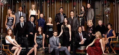 bold and the beautiful casting news donny thompson role revealed sabc producers not paid while execs party channel24