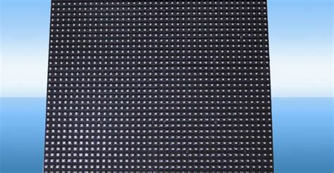 Module P4 Indoor Color Unilumin High Quality p4 led