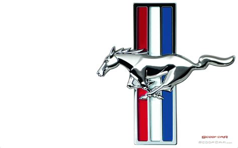 logo ford mustang ford mustang logo outline image 209