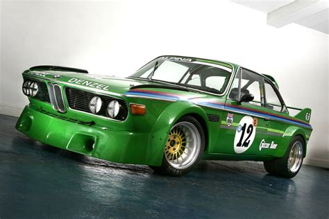 cck historic bmw  csl batmobile products aero kit group  body kit