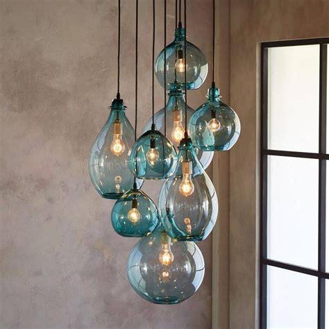 Design Blown Glass Ls Ideas Best 25 Glass Ceiling Lights 100 Images Exquisite Decoration Clear L Shade Vibrant Design