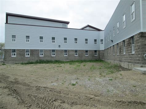 security housing bowden medium security housing unit