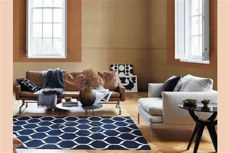 colori parete interne colori moda per pareti interne 2019
