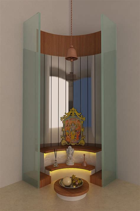 pooja room design on puja room room ideas and