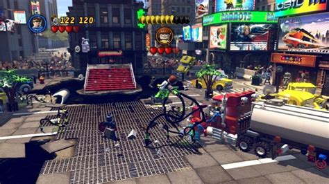 tutorial for lego marvel superheroes download game lego marvel super heroes pc full version