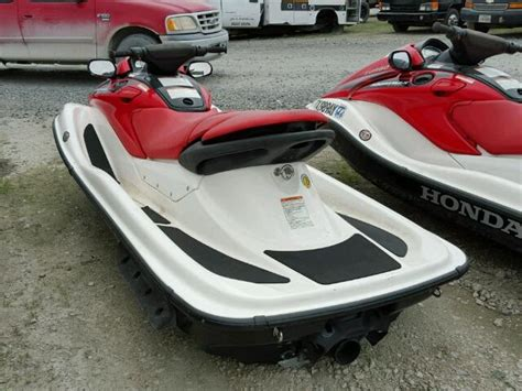 hpsa20641506 2006 honda jet ski on sale in houston